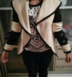 Новое пальто на осень-весну