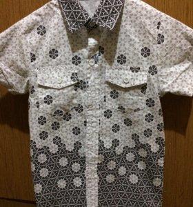 Рубашка на ребёнка
