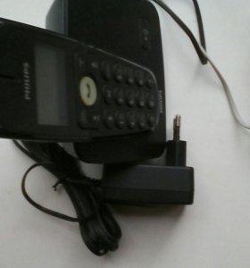 Телефон Стацанарный Philips