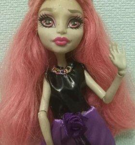 Кукла Монстр Хай/ Monster High Рошель Гойл