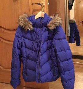 Зимняя куртка от Gap