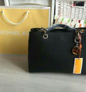 Женская сумка майкл корс синтия michael kors