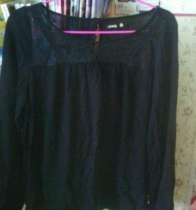 Блуза sinsey. Новая