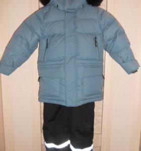 Зимний костюм KETCH р. 98