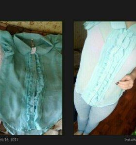 Блузы, платье