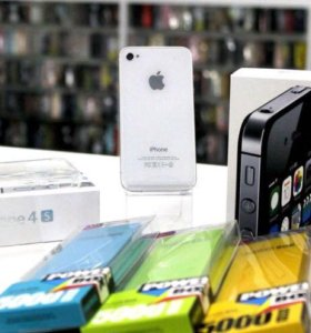 iPhone 4s 16-GB