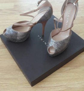 Туфли Vichini