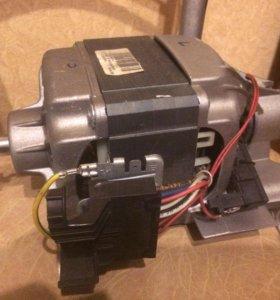 Мотор стиральной машинки Electrolux