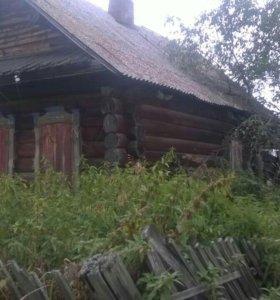 Продам дом в староуткинске