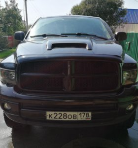 Dodge Ram 1500 Regular Cab 5.7Hemi