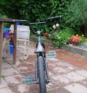 BMX Mirraco detroid 2013