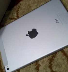Apple iPad mini4 16GB Wi-Fi+Cellular