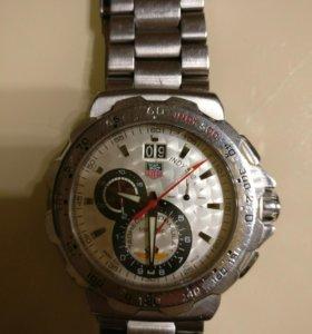 Часы Tag heuer Indy500 formula1 Cah101B