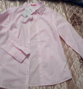 Рубашка блузка 42-44
