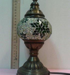 Настольный светильник Мозайка