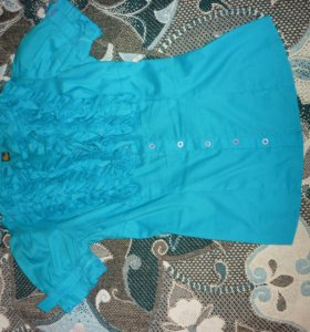 Блузка sislay
