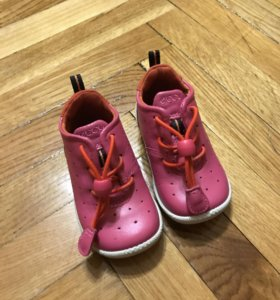 Ботиночки Ecco новые!