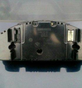 Панель приборов БМВ е 46
