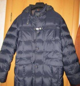 Куртка новая 56р.