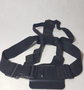 Крепление на грудь для экшн-камеры