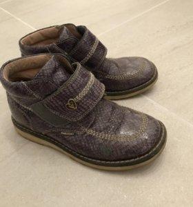 Ботинки Pablosky 33р