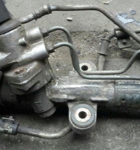 Рулевая рейка СТ-197 3С-Е Toyota Caldina в Нерюнгр