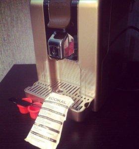 Кофемашина zepter zep-200