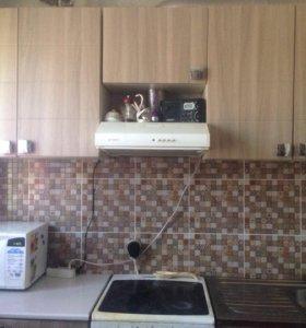 Кухонный гарнитур на 2 стены