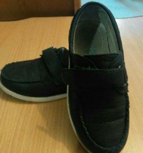 Туфли на мальчика, 28 размер