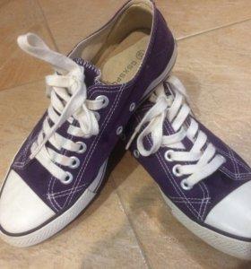 Кеды 👟 кроссовки