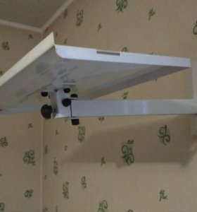 Подставка для телевизора на стену