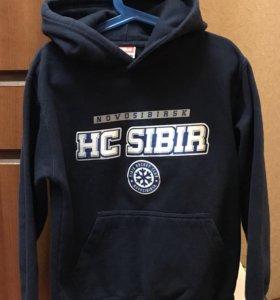 Толстовка HC SIBIR