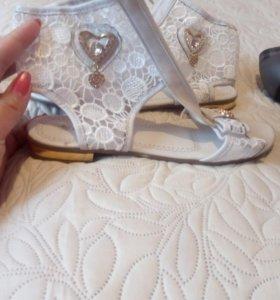 Обувь 41 р.