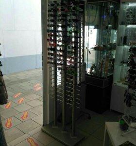 Торговое оборудование б/у