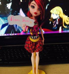 Кукла Monster High - Draculaura (Оригинал.)