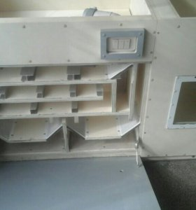 Аппарат для чистки и рестоврации подушек