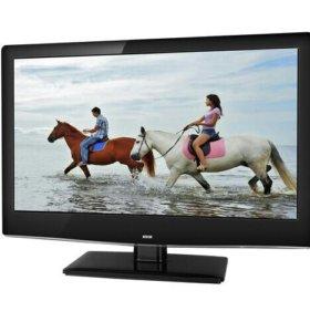 ЖК телевизор (ы) с цифровой dbvt-2, USB прист 20 к