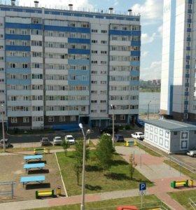 Квартира, 1 комната, 44.1 м²
