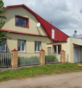 Дом, 107 м²