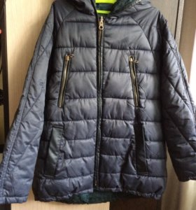 Куртка Zara (весна - осень) на девочку, рост 146.