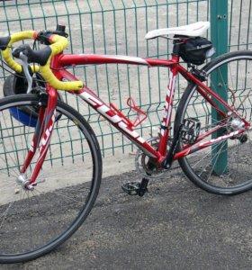 Шоссейный велосипед Fuji S/M
