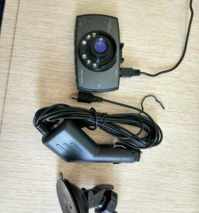 Видеорегистратор с процессором от Новатек