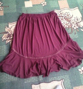 Костюм для дам 56 размер,блуза