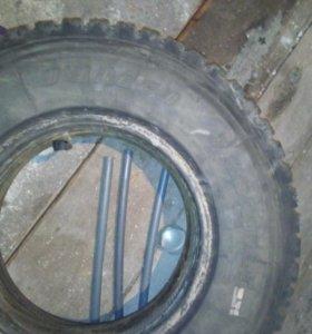 Грузовые шины O GREEN