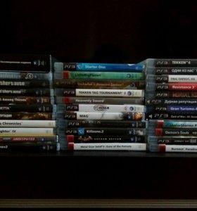 Игры и аксессуары для Sony PlayStation 3 (PS3)