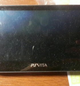 PLAYStation vita 3