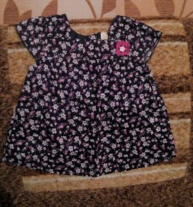 Платье для девочки, б/у