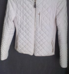 Куртка демисезонная, фирма ZARA