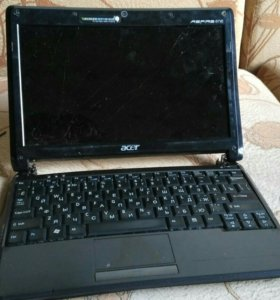 acer aspire one a0531h-bk
