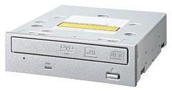 Привод dvdrw DVD RAM Pioneer DVR-212DSV Silver